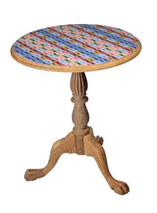 Jack of Hearts Table
