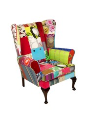 Swallow Wing Chair