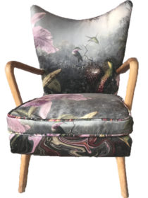 Hummingbird Vintage Chair
