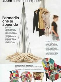 Glamour Magazine Italy
