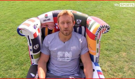 Sky Sports Rugby Club