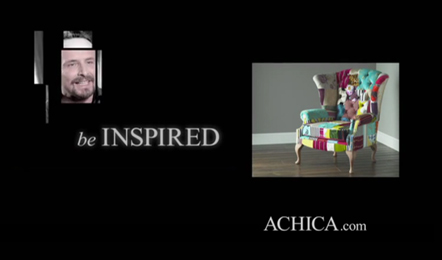 Achica Advert