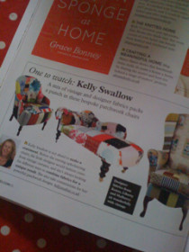 Molly Makes Magazine